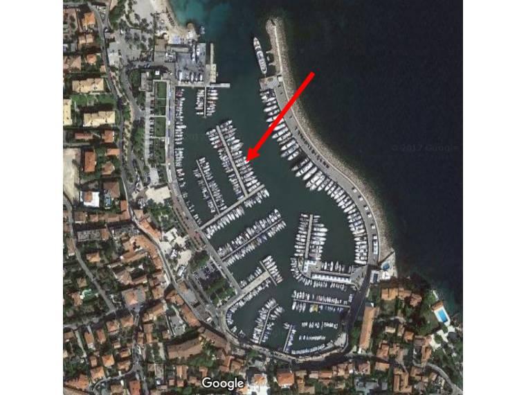 Mooring for Sale in Port de Saint Jean Cap Ferrat of Alpes-Maritimes ...
