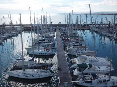 Mooring for sale