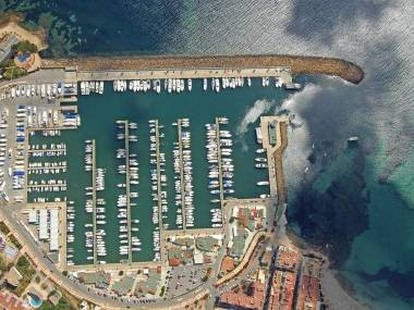 Mooring for rent