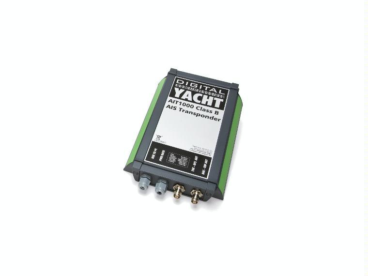 Digital Yacht AIT1000 Class B AIS Transponder | Electronics