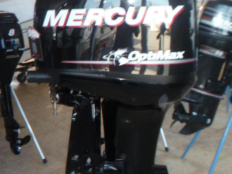 mercury optimax 90