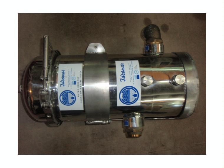 Filtro carbon activo idromer second hand 41011 inautia - Filtro carbon activo ...