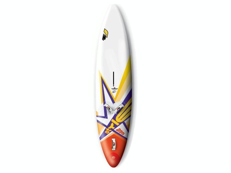 Tabla Style 255 F2 | Windsurf 50546 - iNautia