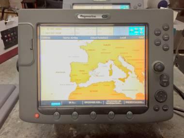 RADAR GPS PLOTER RAYMARINE Electronics