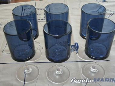 Vajilla n utica copa de agua others 48985 inautia for Copa de agua