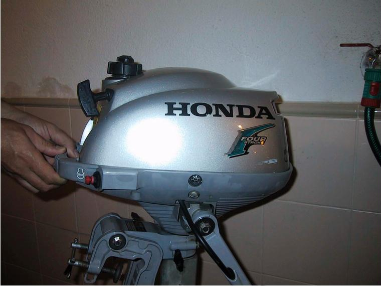 Motor fueraborda honda 4 tiempos 2cv de junio de 2002 for Honda motor credit payoff