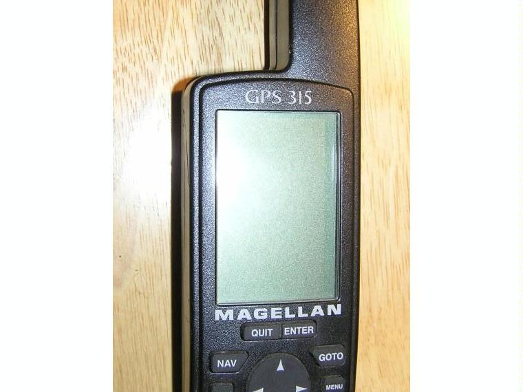 gps magellan 315 second hand 69666 inautia rh inautia com Handheld GPS for Hunting and Fishing Magellan Meridian GPS