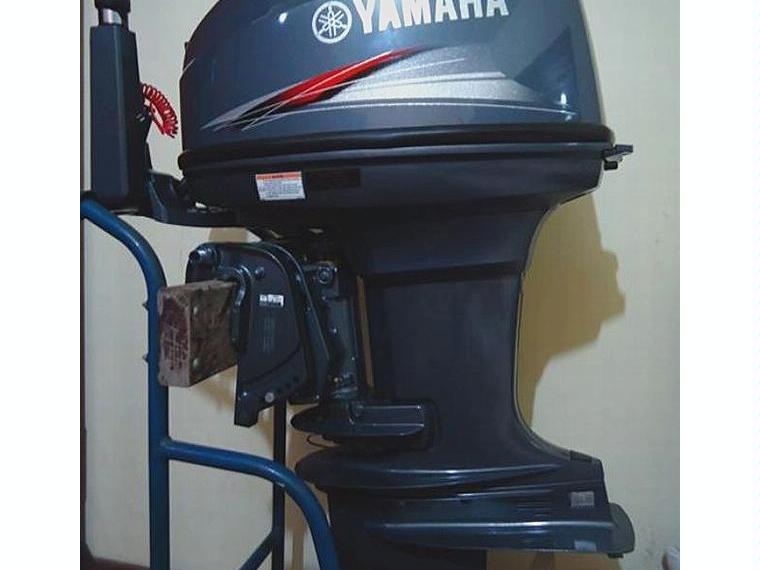 моторы honda 40
