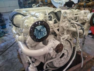 3 marine engine man D2848 LE 640 H.P to 2300 h.p Engines