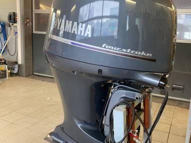 2015 YAMAHA F200FET Engines