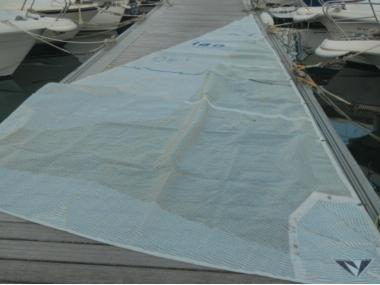 GENOVA DE PENTEX CASI NUEVO. Sails/awnings