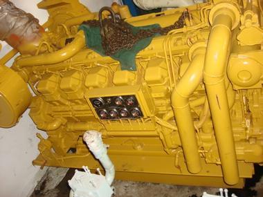motor marinos caterpillar 3512 1200 c.v Engines