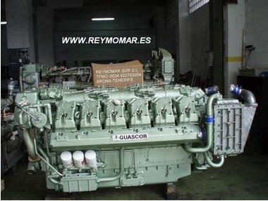motores y repuestos nuevos y seminuevos Engines