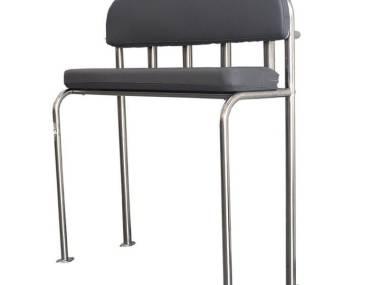 ASIENTO RIÑONERA INOXIDABLE  Deck equipment