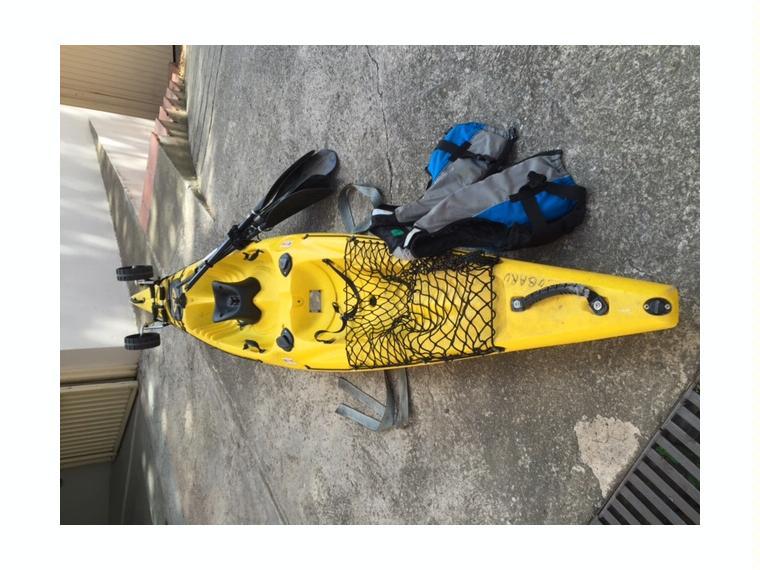 kayak idoine second hand 55487 inautia