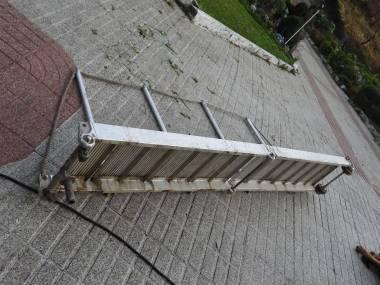 Pasarela barco  Deck equipment