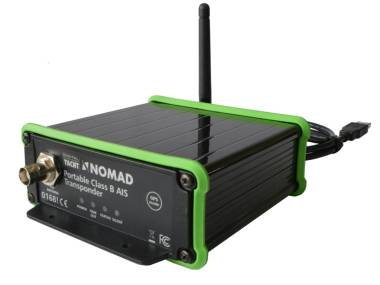 NOMAD transpondedor AIS portátil Electronics