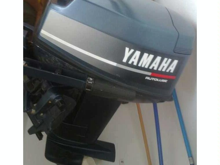 Yamaha Outboard Engines For Sale In Trinidad