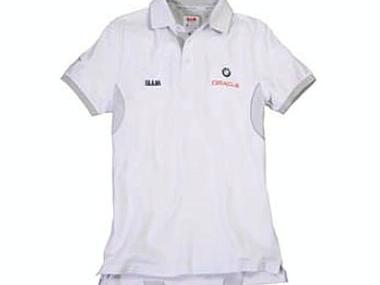 ec76cccc275 Polo Slam Oracle Bmw Fashion and complements