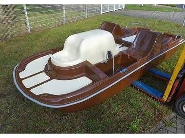 Colano Premium Five  Kayaks/Canoes