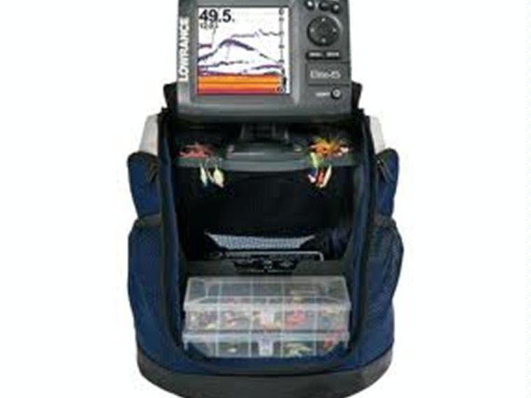 lowrance elite 5 machine for sale