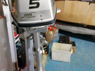 Motor honda bf 5 cv second hand 67555 inautia for Honda motor credit payoff
