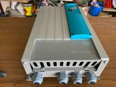 Cargador bateria Mastervolt Electricity