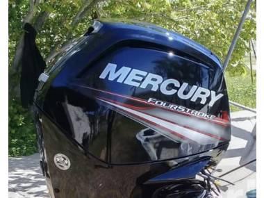 Mercury 115 EFI XL 130 horas Engines