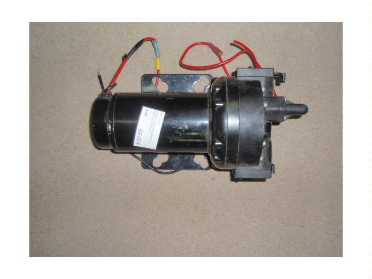 Bomba presion agua 12v con presostato second hand 85653 for Presostato bomba agua