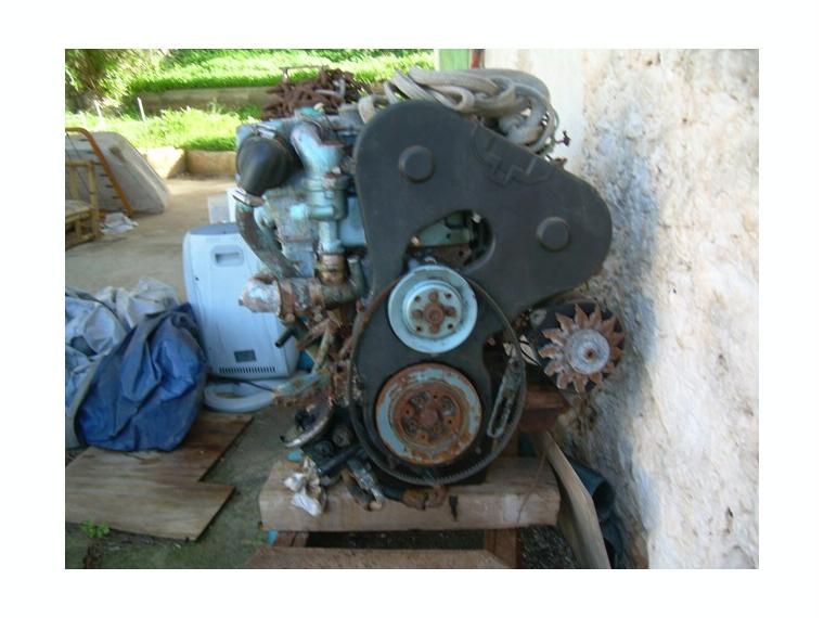 motor perkins prima m 60 - diesel 60 c v