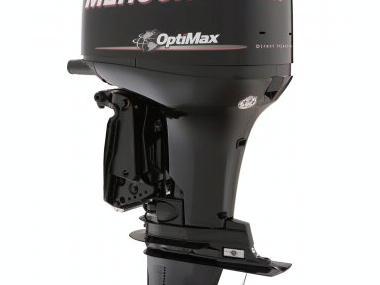 Mercury OptiMax  115 CV Engines