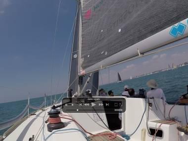 VELAS REGATA Sails/awnings
