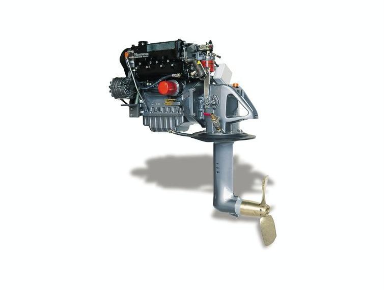 motor diesel lombardini kohler ldw 502 sd  13 cv  sail
