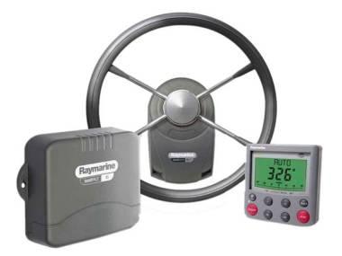 Piloto automatico Electronics