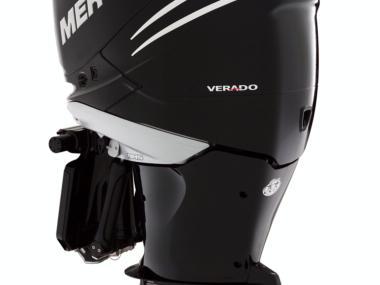 Mercury Verado  300 CV Engines