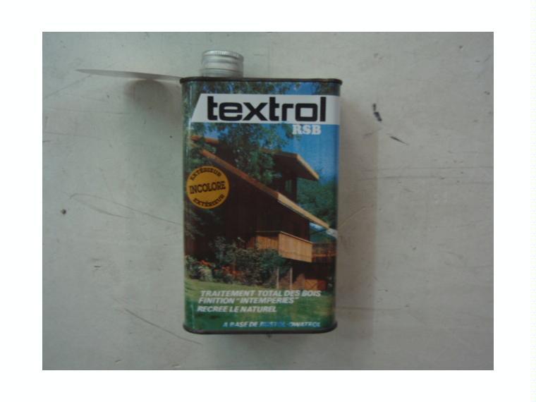 Tratamiento de la madera textrol incoloro 1 lt second hand - Tratamiento de la madera ...