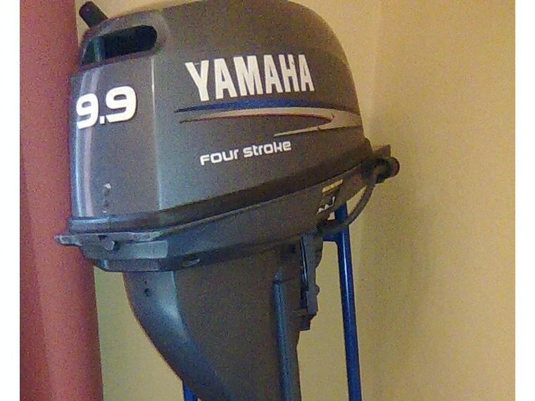 motor fuera borda yamaha 9 9 cv 4 tiempos second