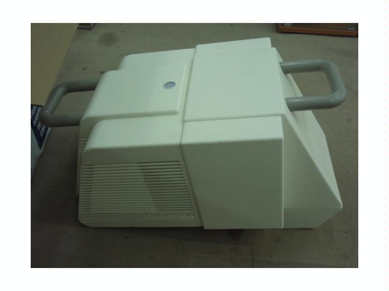 Aire acondicionado portatil carry on 7000 outlet second - Aire condicionado portatil ...