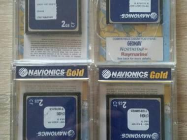 Navionics GOLD Nav. Charts Navigation