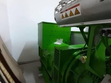 JENBACHER J420JS Biogas Genset Engines
