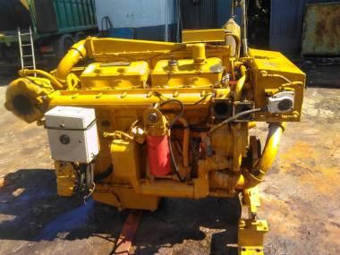CATERPILLAR 3406 DITA 400 H.P Engines