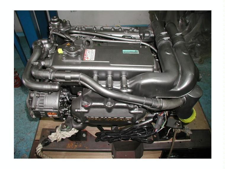 motor yanmar modelo 4jh3 htbe 73 60 kw  100 cv second