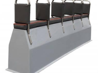 ASIENTO JOCKEY 5 PERSONAS  Deck equipment