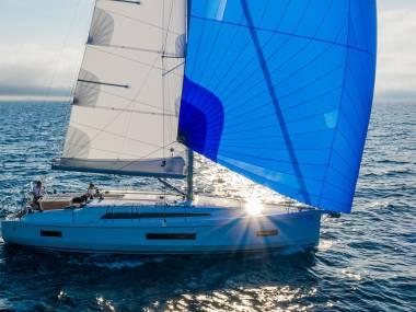 BENETEAU Oceans 40.1