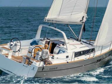 BENETEAU OCEANIC 38 WEEKENDER T