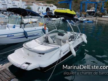 Sea Ray 185 Sport V