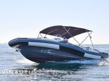 Zodiac SeaHawk S700