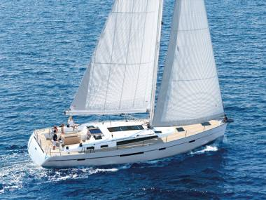 Bavaria Cruiser 56-4 version de lujo