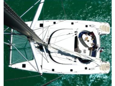 FOUNTAINE PAJOT 46  IBZ
