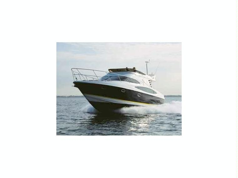 rent regal 40 ft motoryacht 55535 inautia. Black Bedroom Furniture Sets. Home Design Ideas